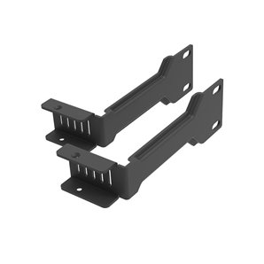 Rackmount ears for RB4011