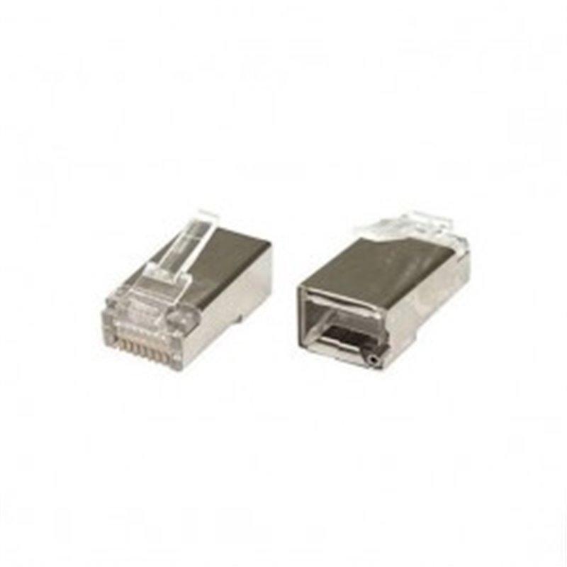 Tough Cable Connectors